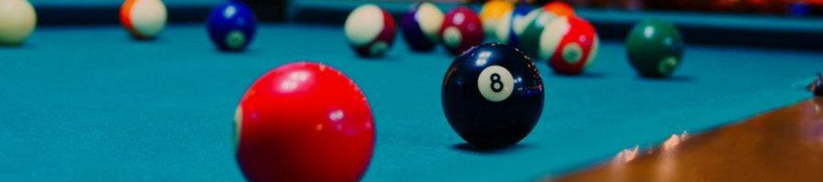 Pool table recovering in San Antonio Featured image