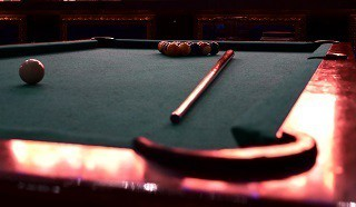 pool table setup in san antonio content