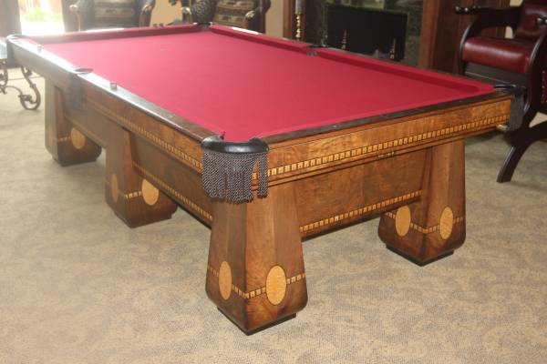 Pool Tables For Sale Listings San AntonioSOLO Pool Table Movers - Austin pool table movers