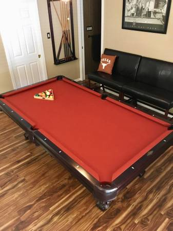 Pool Tables For Sale Listings San Antonio Solo Pool
