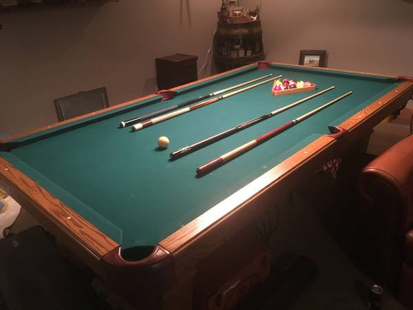Pool Tables For Sale Sell A Pool Table In San Antonio Texas - Pool table pick up