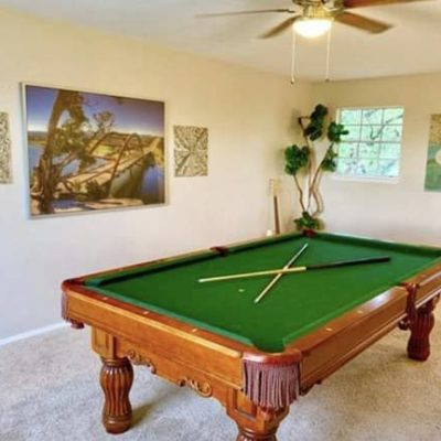 Brunswick Dominion II Pool Table