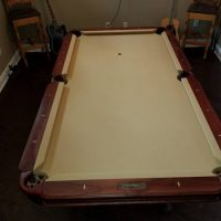 Great Deal!! Presidential Pool Table