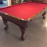 Great Oportunity!!!! Fischer Pool Table