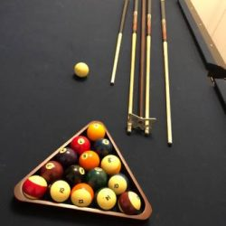 Olhausen | Pool Table | 8FT